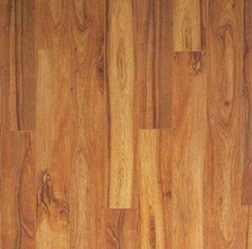 5″ x 3/4″ Brazilian Chestnut 1′-7′ Unfinished Flooring Clear