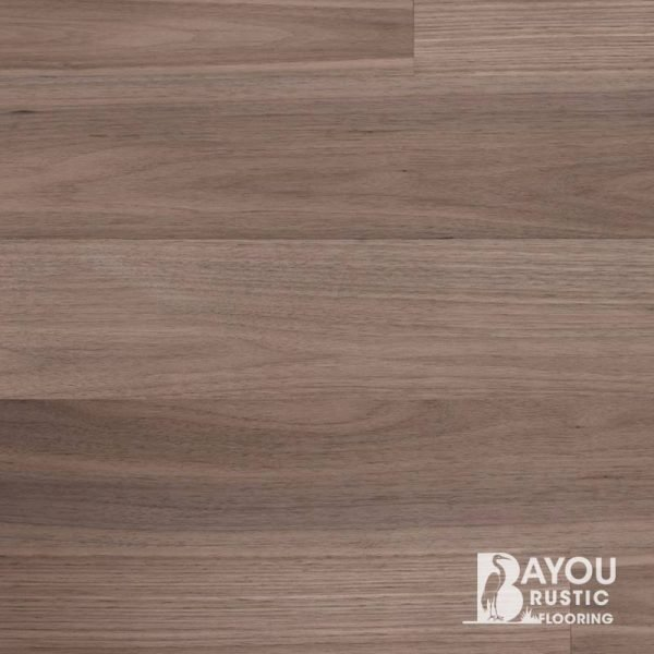 4″ Walnut 1′-10′ Unfinished Flooring (Select or Better)