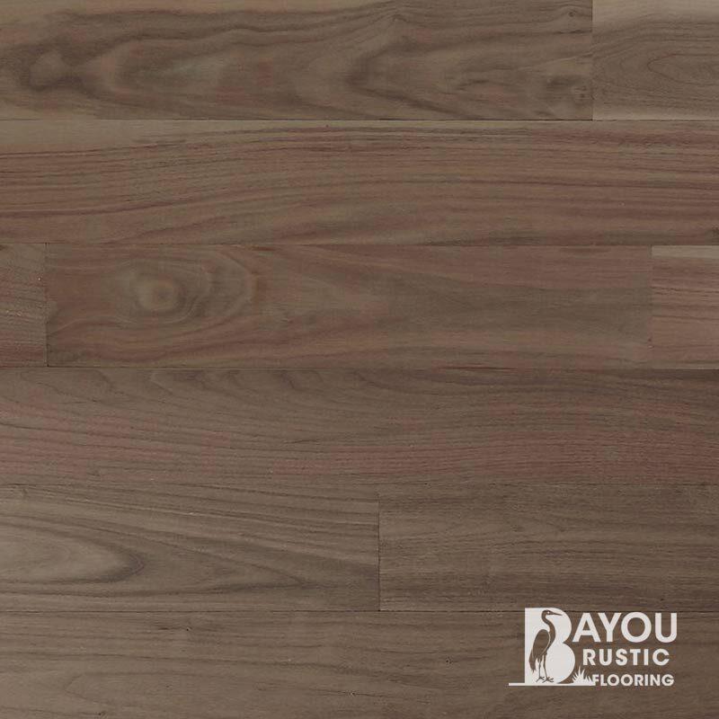5″ Walnut 2′-10′ Unfinished Flooring (Common #2)