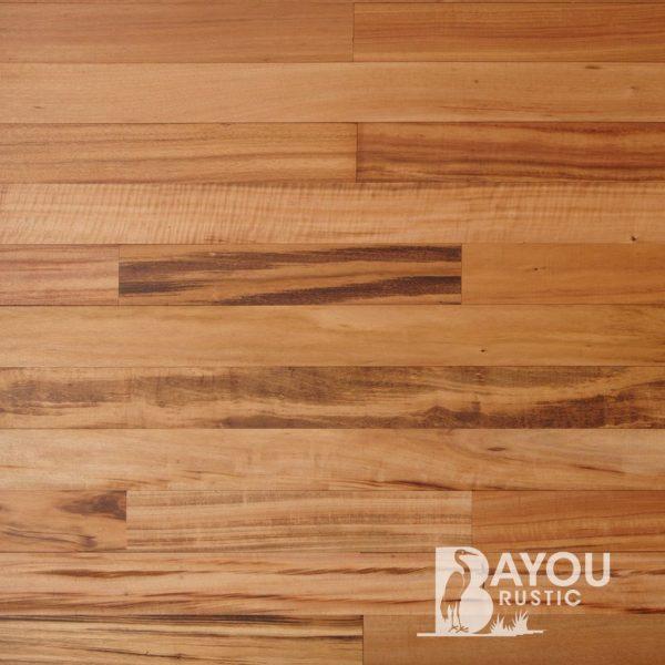 3 1/4″ Tigerwood 1'x7′ Unfinished Hardwood Flooring