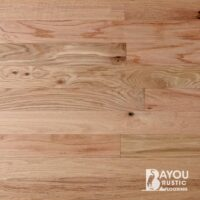 Unfinished Red Oak Flooring - Common