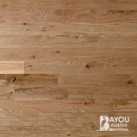 Unfinished White Oak Flooring - #1 Common