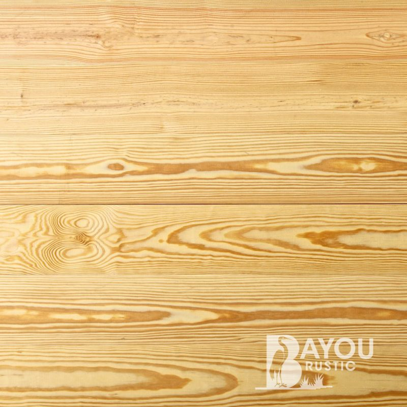 1×10″ Southern Yellow Pine8-12′ Unfinished Flooring – Select