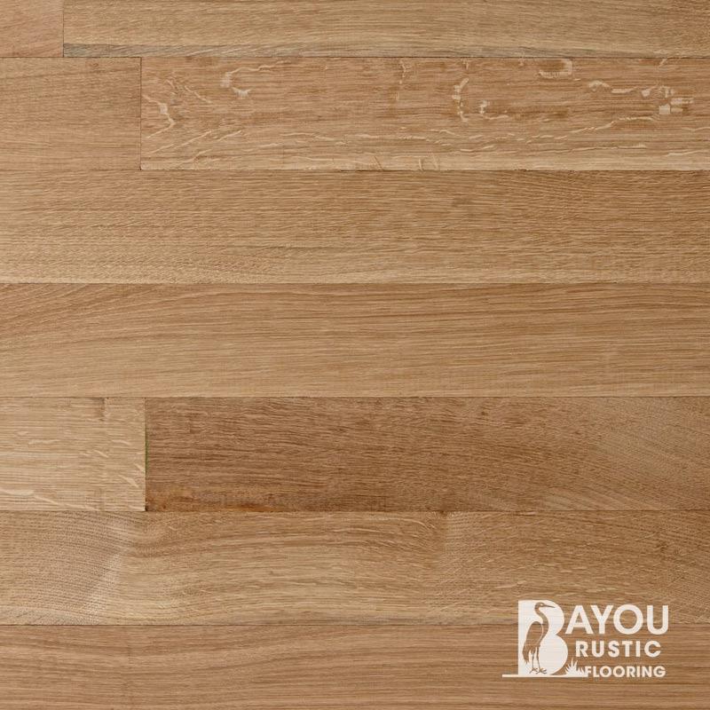 WhiteOak Engineered Flooring Rift Quartered