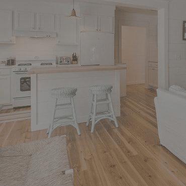 Pine Flooring