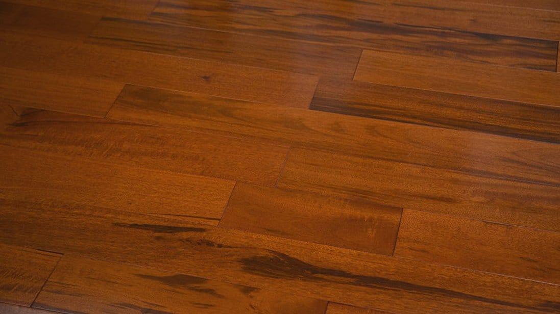 Brazilian Tigerwood Hardwood